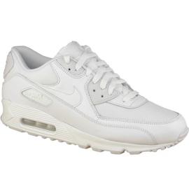 Nike Air Max 90 Essential M 537384-111 skor vit