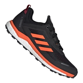 Adidas Terrex Agravic Flow M G26103 skor svart