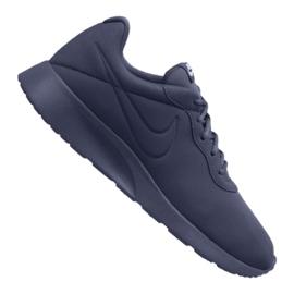 Nike Tanjun Prem M 876899-500 skor marinblå