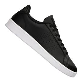 Adidas Cloudfoam Adventage Clean M AW3915 skor svart