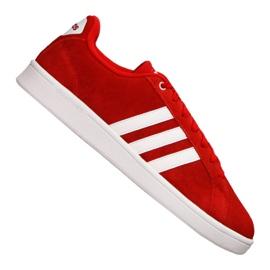 Adidas Cloudfoam Adventage M BB9597 skor röd