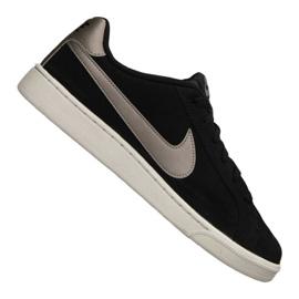 Nike Court Royale Suede M 819802-005 skor svart