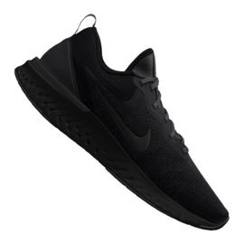 Nike Odyssey React M AO9819-010 löparskor svart