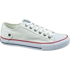 Big Star Shoes W DD274336 vit