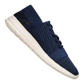 Adidas Element Refine 3M M BB4847 skor marinblå