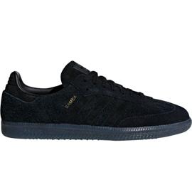 Adidas Samba Og M B75682 skor svart