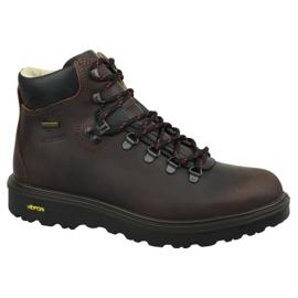 Grisport Northland M 40213DV61G skor brun