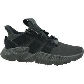 Adidas Originals Prophere M B37453 skor svart