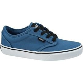 Vans Atwood W VA349PMI8 skor marinblå