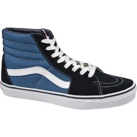 Vans Sk8-Hi W VD5INVY skor marinblå