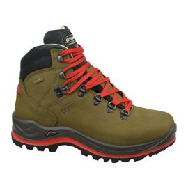 Grisport Marrone M 13701N32G skor brun
