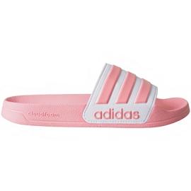 Adidas Adilette Shower W EG1886 tofflor rosa