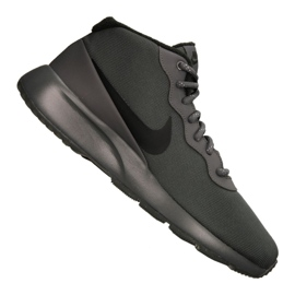 Nike Tanjun Chukka M 858655-002 skor grå