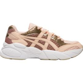 Skor, sneakers Asics Gel-BND W 1022A189-700 rosa