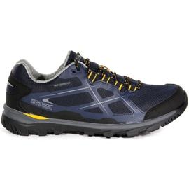 Regatta Kota Low M Shoes RMF489 21 marinblå