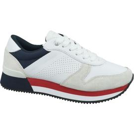 Tommy Hilfiger Active City Sneaker W FW0FW04304 020 vit