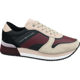 Tommy Hilfiger Active City Sneaker W FW0FW04304 674