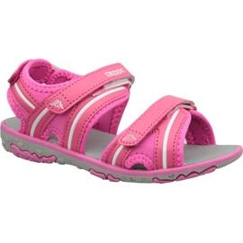 Kappa Breezy Ii K 260679K-2210 sandaler rosa
