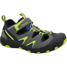 Kappa påminnelse K 260682K1633 skor grå
