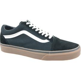Vans Old Skool M VN0001R1GI6 skor marinblå