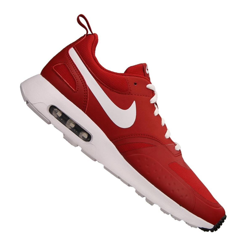 Nike Air Max Vision M 918230 600 skor röd