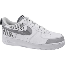 Nike Air Force 1 '07 LV8 2 BQ4421-100 skor vit
