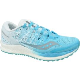 Saucony Freedom Iso 2 W S10440-36 löparskor blå