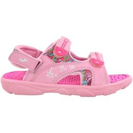 Joma Ocean Jr 713 sandaler rosa