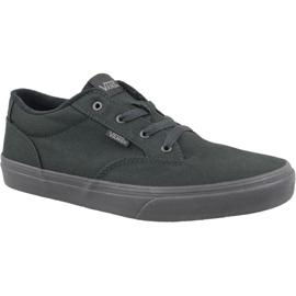 Vans Winston Jr VN000VO4186 skor svart