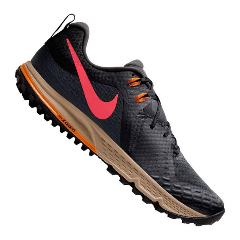 Nike Air Zoom Struktur 22 M AA1636 404 marinblå