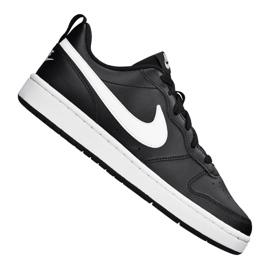 Nike Air Max Motion 2 Gs Jr AQ2741 011 skor svart