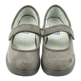 Befado kvinnors skor Dr.Orto 462D001 grå 4