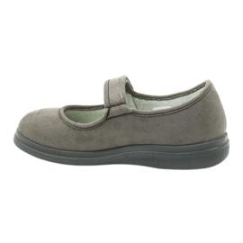 Befado kvinnors skor Dr.Orto 462D001 grå 2