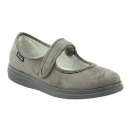 Befado kvinnors skor Dr.Orto 462D001 grå 1