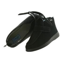 Befado skor DR ORTO 987m002 svart 4