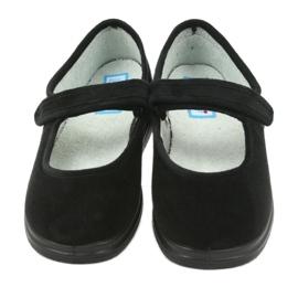 Befado kvinnors skor pu 462D002 svart 5