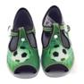 Befado barnskor 217P093 grön 5