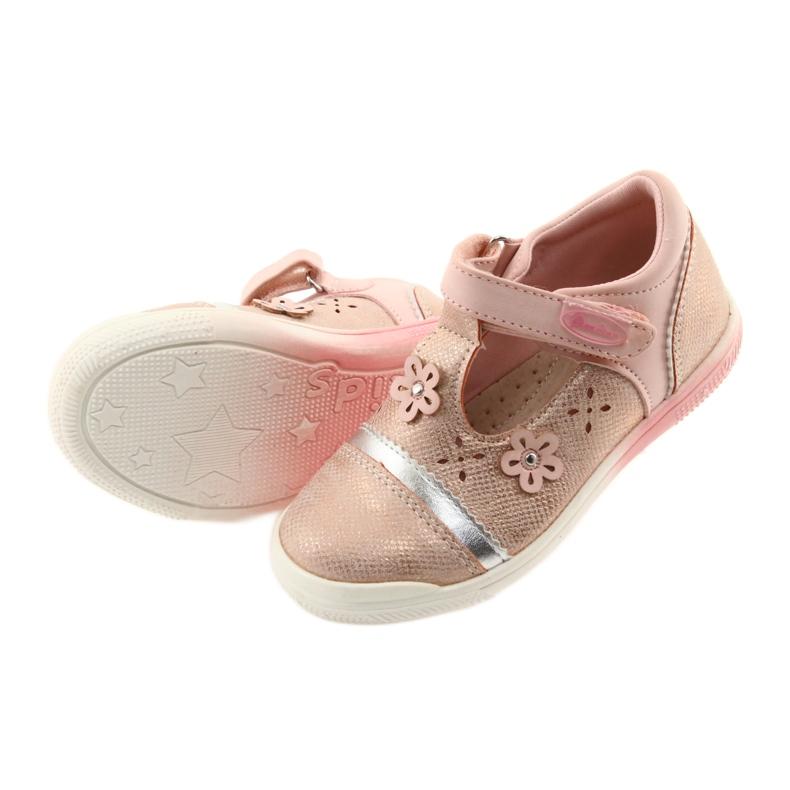 Ballerinas flickors klänningar American Club GC20 bild 4