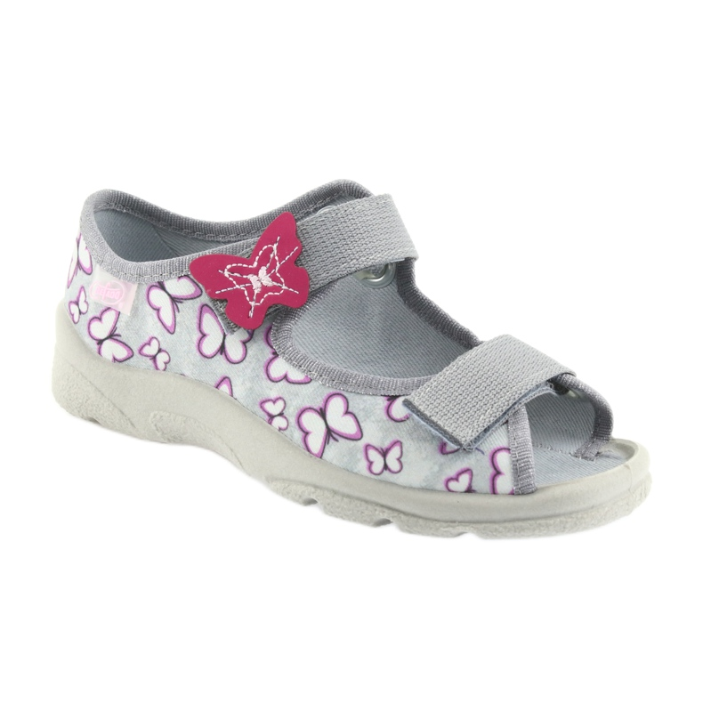 Befado barns sandaler fjärilar 969X135 bild 1
