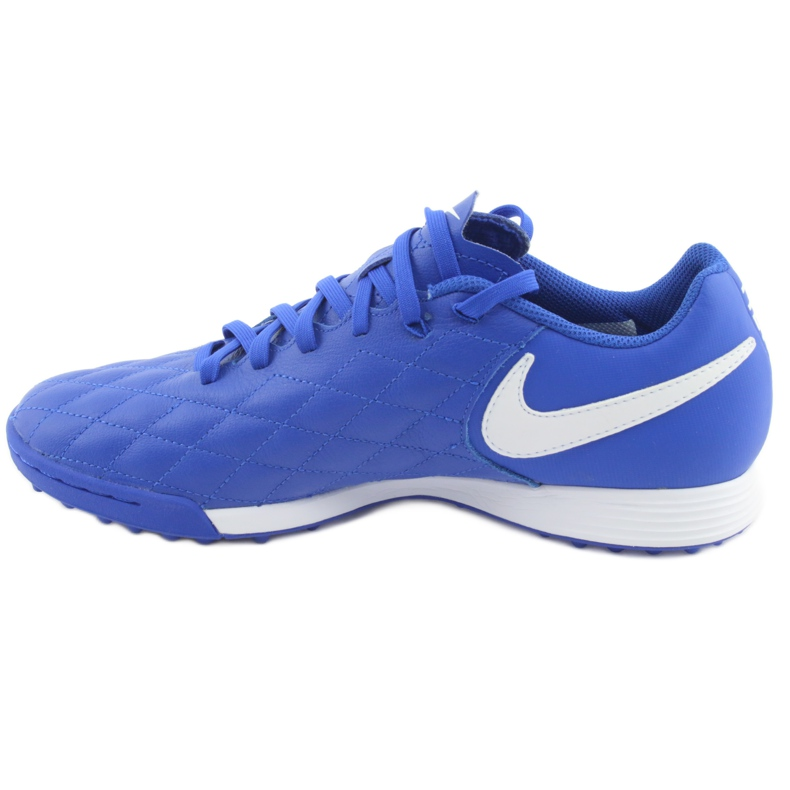 Fotbollsskor Nike Tiempo Legend 7 Academy 10R Tf M AQ2218-410 bild 2