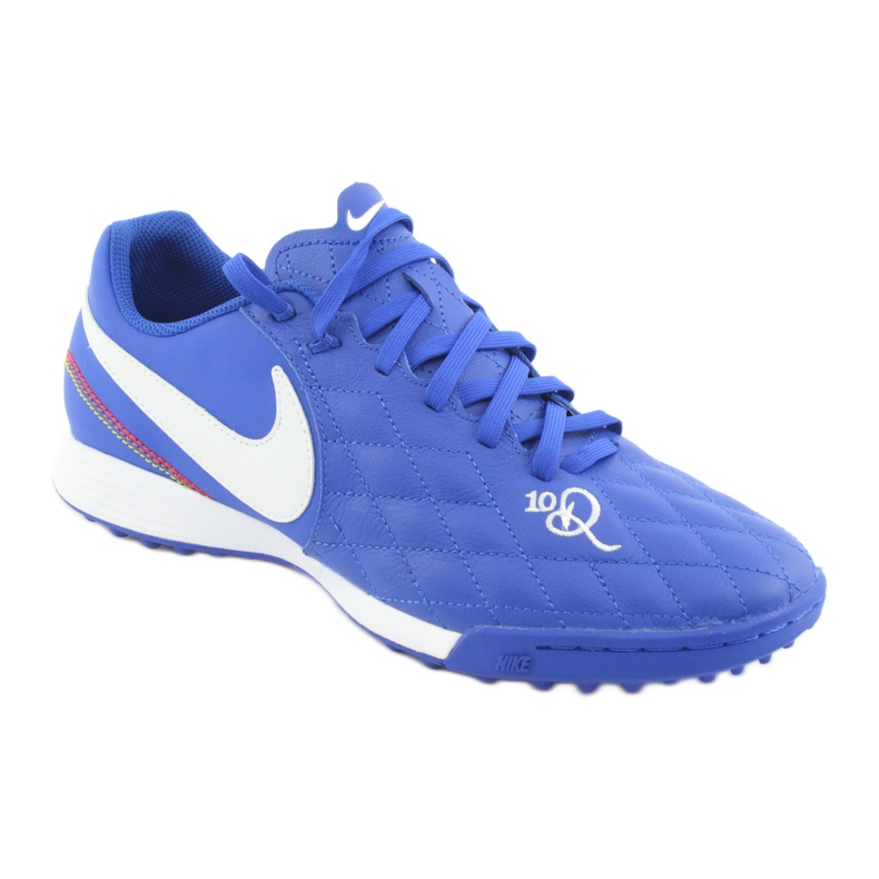 Fotbollsskor Nike Tiempo Legend 7 Academy 10R Tf M AQ2218-410 bild 1