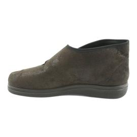 Befado kvinnors skor pu 986D007 3