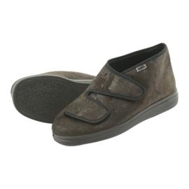 Befado kvinnors skor pu 986D007 5