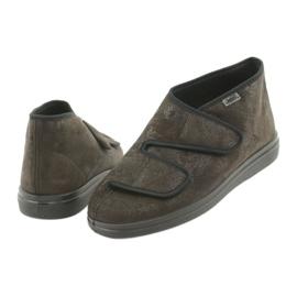 Befado kvinnors skor pu 986D007 4