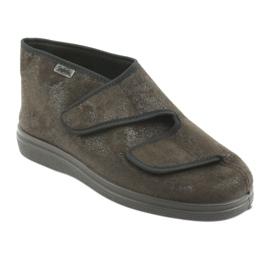 Befado kvinnors skor pu 986D007 2