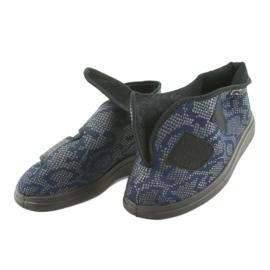 Befado kvinnors skor pu 986D009 4