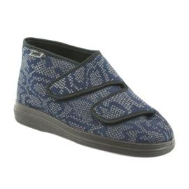 Befado kvinnors skor pu 986D009 2