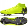 Nike Mercurial Superfly 6 Academy Sg Pro M AH7364-701 Fotbollsstövlar bild 2