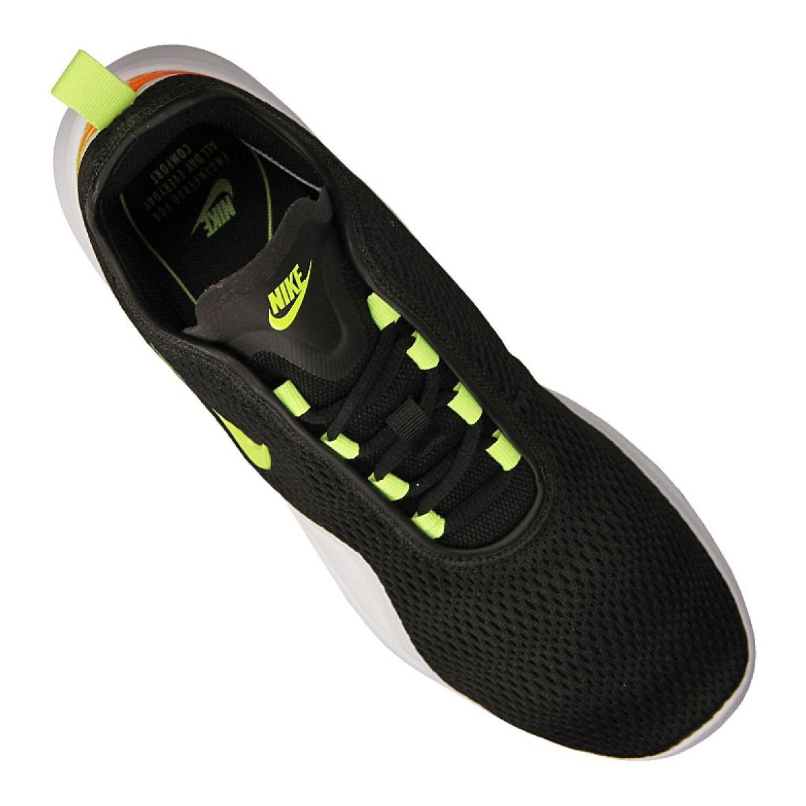Nike Air Max Motion 2 M AO0266 007 skor svart