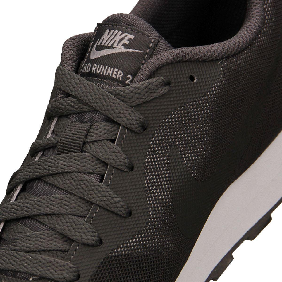 Nike Md Runner 2 skor 19 M AO0265 300 grön